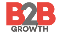 B2B Growth brand logo
