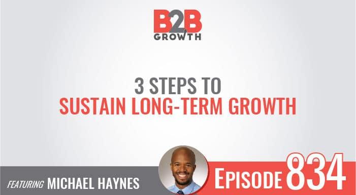 The B2B Growth Show
