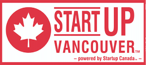 Logo of StartUp Vancouver