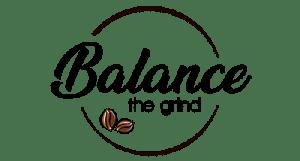 Logo of Balance The Grind